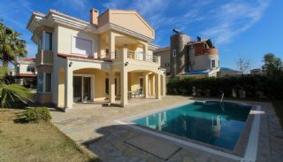 Gemeubileerd Belek Villa te koop, Belek / Kadriye
