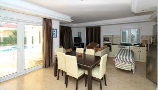 Möblierte Belek Villa zu Verkaufen, Foto's Innenbereich-1