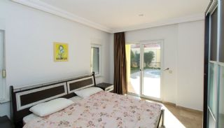 Möblierte Belek Villa zu Verkaufen, Foto's Innenbereich-6
