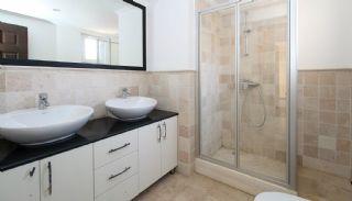 Möblierte Belek Villa zu Verkaufen, Foto's Innenbereich-11