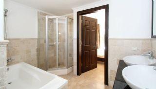 Möblierte Belek Villa zu Verkaufen, Foto's Innenbereich-14