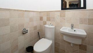 Möblierte Belek Villa zu Verkaufen, Foto's Innenbereich-15