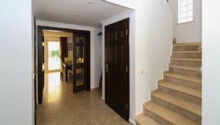 Detached Villa with Private Pool in Belek, Kadriye, Interior Photos-17