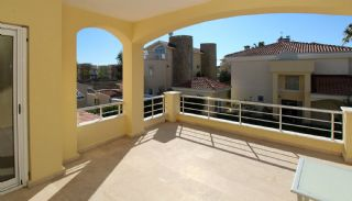 Möblierte Belek Villa zu Verkaufen, Foto's Innenbereich-21