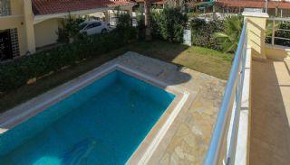 Möblierte Belek Villa zu Verkaufen, Foto's Innenbereich-22