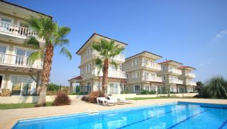 Caretta Villas, Belek / Center - video