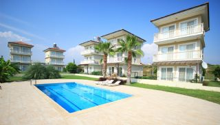 Caretta Villas, Belek / Center