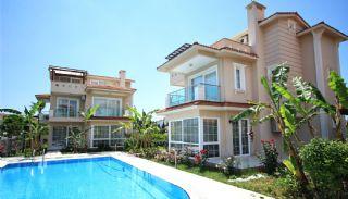 Furnished Belek Villas for Sale, Belek / Center - video
