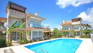 Furnished Belek Villas for Sale, Belek / Center