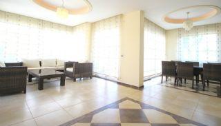 Furnished Belek Villas for Sale, Interior Photos-1