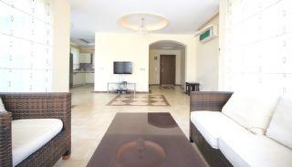 Furnished Belek Villas for Sale, Interior Photos-2