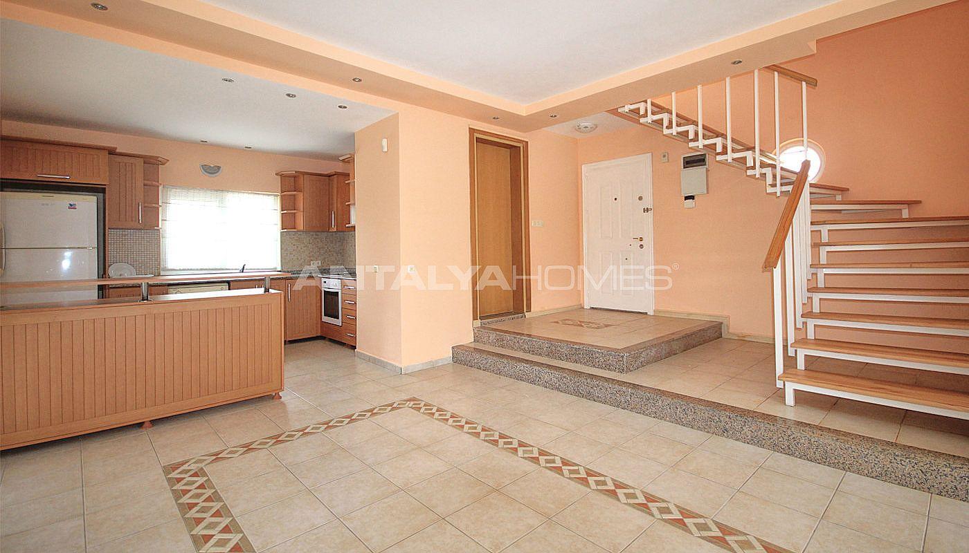 Slaapkamer Privé Villa Kopen in Turkije Belek, Interieur Foto-3
