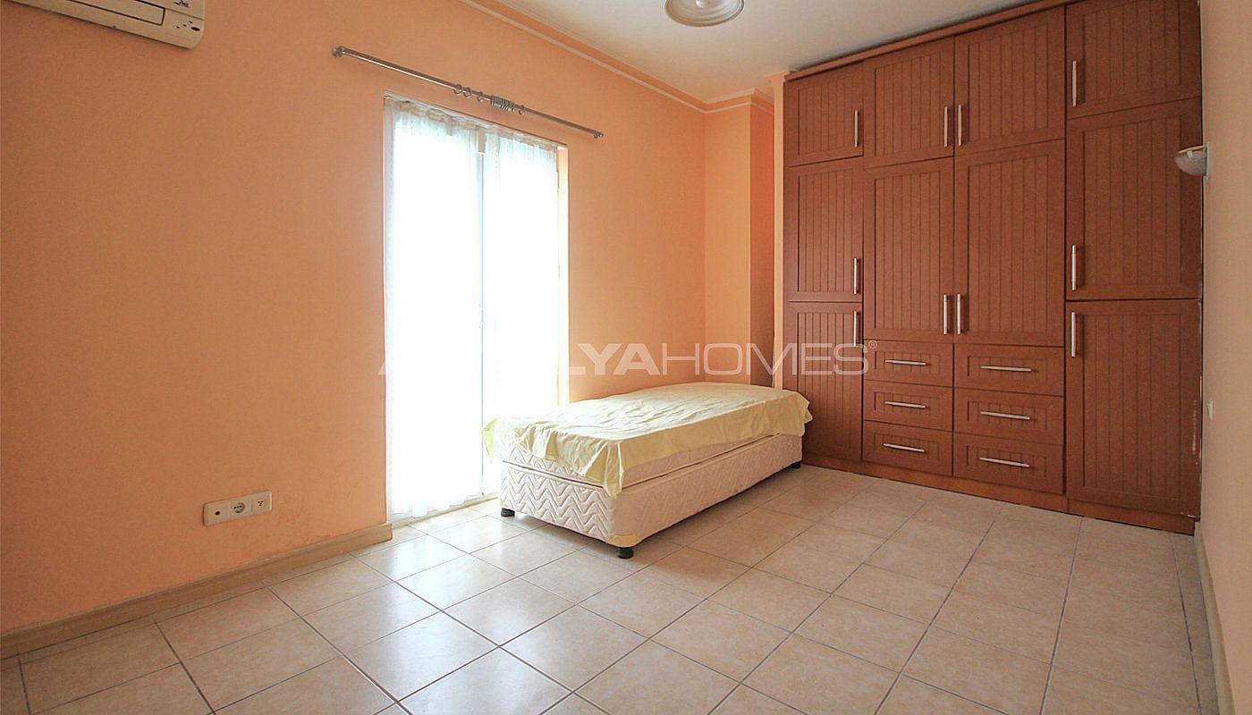 Slaapkamer Privé Villa Kopen in Turkije Belek, Interieur Foto-14
