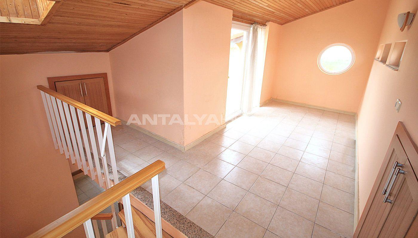 Slaapkamer Privé Villa Kopen in Turkije Belek, Interieur Foto-16