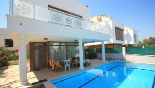 Detached 5 Bedroom Belek Villa for Sale, Belek / Center - video