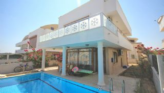 Detached 5 Bedroom Belek Villa for Sale, Belek / Center