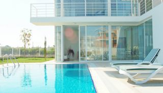 Furnished Villas for Sale in Belek in the Complex, Belek / Center - video