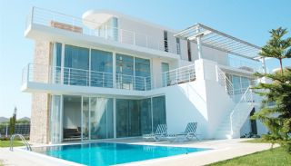 Furnished Villas for Sale in Belek in the Complex, Belek / Center