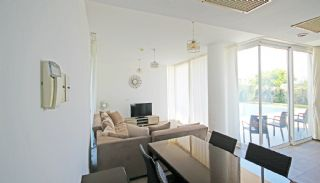 Furnished Villas for Sale in Belek in the Complex, Interior Photos-1