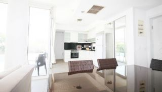 Furnished Villas for Sale in Belek in the Complex, Interior Photos-2