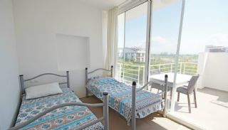 Furnished Villas for Sale in Belek in the Complex, Interior Photos-4