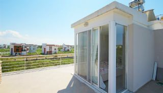 Furnished Villas for Sale in Belek in the Complex, Interior Photos-19