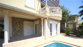 4 Bedroom Detached Villas in Belek for Sale, Belek / Center - video