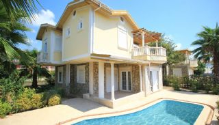 4 Bedroom Detached Villas in Belek for Sale, Belek / Center