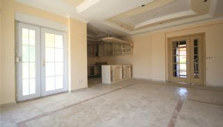 4 Bedroom Detached Villas in Belek for Sale, Interior Photos-2