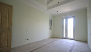 4 Bedroom Detached Villas in Belek for Sale, Interior Photos-13