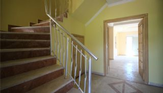4 Bedroom Detached Villas in Belek for Sale, Interior Photos-18