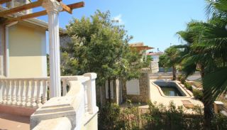 4 Bedroom Detached Villas in Belek for Sale, Interior Photos-22