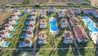Lägenheter i Belek Till Salu i ett Lyxigt Bostadskomplex, Belek / Kadriye - video
