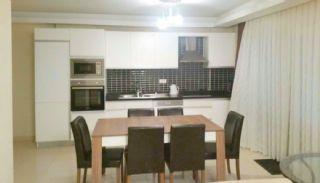 Lägenheter i Belek Till Salu i ett Lyxigt Bostadskomplex, Interiör bilder-5