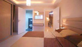 Lägenheter i Belek Till Salu i ett Lyxigt Bostadskomplex, Interiör bilder-8