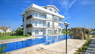 New Apartments for Sale in Belek, Belek / Centrum - video