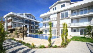 New Apartments for Sale in Belek, Belek / Centrum