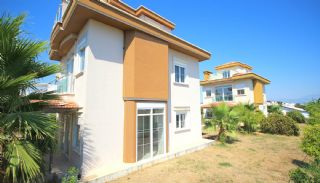 3 Bedroom Belek Villas for Sale, Belek / Center