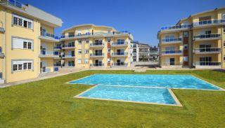 Live a Legendary Life in Gorgeous Belek Apartments, Belek / Kadriye