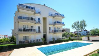Turnkey Property Close to the Golf Courses in Belek, Belek / Center