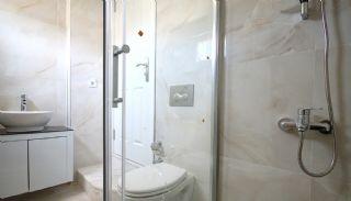 3 Slaapkamer Privé Belek Vastgoed met Jacuzzi, Interieur Foto-18