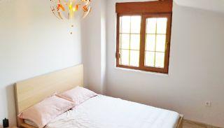 4 sovrum bekväma villor med privat pool i Belek, Interiör bilder-5