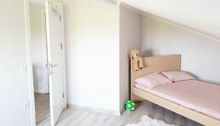 4 sovrum bekväma villor med privat pool i Belek, Interiör bilder-7