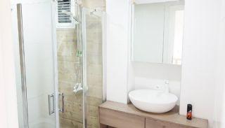 4 sovrum bekväma villor med privat pool i Belek, Interiör bilder-10