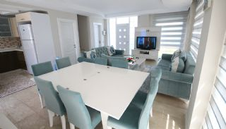 Furnished Holiday Villas in Belek with Investment Opportunity, Interior Photos-1