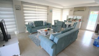 Furnished Holiday Villas in Belek with Investment Opportunity, Interior Photos-2