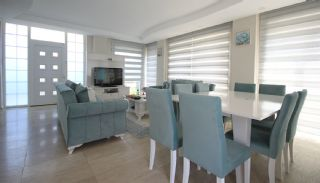Furnished Holiday Villas in Belek with Investment Opportunity, Interior Photos-3