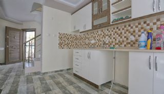 Cheap Twin Villa with Private Entrance in Turkey Belek, Interior Photos-4