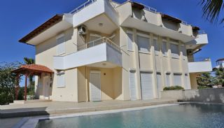Fully Furnished Houses with Private Pool in Belek, Belek / Kadriye