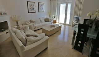 Fully Furnished Houses with Private Pool in Belek, Interior Photos-1